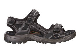 Ecco OFFROAD Black - Sandaalit - 822094-01001 - 1
