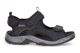 Ecco OFFROAD Musta - Sandaalit - 822044-12001 - 1