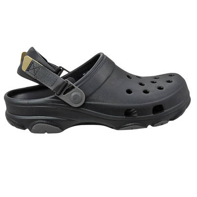 CROCS Classic all terrain clog black