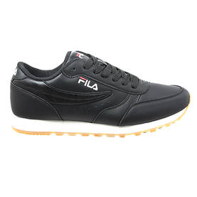 Fila Orbit Jogger Low Black - Kävelykengät - 1010264-016 - 1