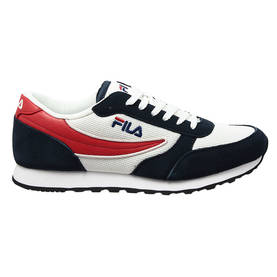 Fila Orbit Jogger N Low Dress Blue - Kävelykengät - 101055889-21B - 1