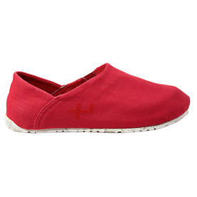 OTZ-Espadrille Racing Red - OTZSHOES -Naisten - OTZ-Racing-Red - 1