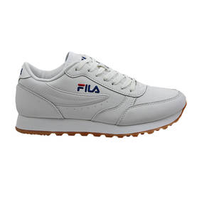 Fila Orbit Jogger Low  White - Tennarit - 1010310-1FG - 1