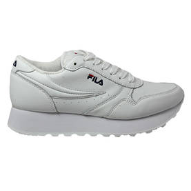 Fila Orbit Zeppa L WMN  White - Tennarit - 1010311-1FG - 1