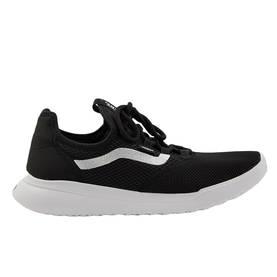 Vans Lite Black White - Vapaa-ajan kengät - VN0A3MTHISJ - 1 7bc56a3625