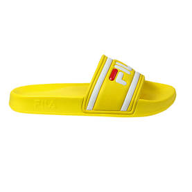 Fila Morro Bay Slipper Yellow - Pistokkaat - 1010340-60K - 1