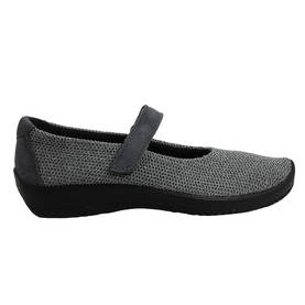 A'rcopedico Grey - Ballerinat - L45-GR - 1