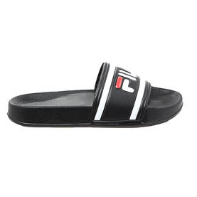 Fila Morro Bay Slipper Black - Pistokkaat - 1010340-25Y - 1