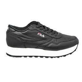 Fila Orbit Zeppa L WMN Black - Tennarit - 1010311-25Y - 1
